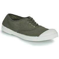 Cipők Női Rövid szárú edzőcipők Bensimon TENNIS LACET Keki