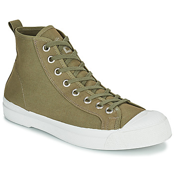 Cipők Férfi Rövid szárú edzőcipők Bensimon B79 MID Keki