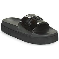 Cipők Női strandpapucsok Fila MORRO BAY ZEPPA F WMN Fekete