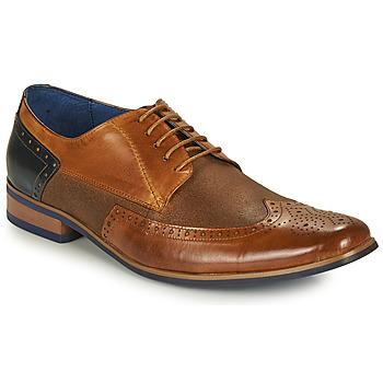 Cipők Férfi Oxford cipők Kdopa KAVRITZ Teve