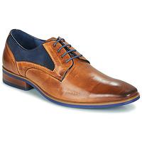 Cipők Férfi Oxford cipők Kdopa CONNOR Teve / Kék