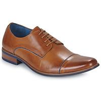 Cipők Férfi Oxford cipők Kdopa HAGEN Teve