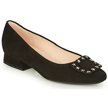 Cipők Női Balerina cipők  Peter Kaiser ZWONIZ Fekete