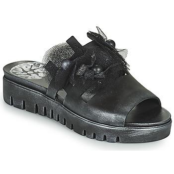 Cipők Női Papucsok Papucei ARO Fekete