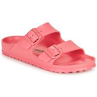 Cipők Női Papucsok Birkenstock ARIZONA EVA Rózsaszín