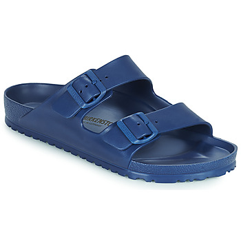 Cipők Férfi Papucsok Birkenstock ARIZONA EVA Kék