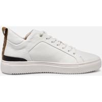 Cipők Gyerek Rövid szárú edzőcipők Blackstone Chaussures  UL83 blanc