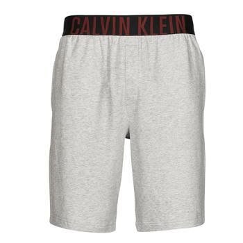 Ruhák Férfi Rövidnadrágok Calvin Klein Jeans SLEEP SHORT Szürke