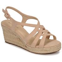 Cipők Női Szandálok / Saruk Moony Mood ONICE Bőrszínű