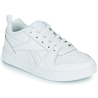 Cipők Gyerek Rövid szárú edzőcipők Reebok Classic REEBOK ROYAL PRIME 2.0 Fehér