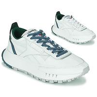 Cipők Rövid szárú edzőcipők Reebok Classic CL LEGACY Fehér / Zöld