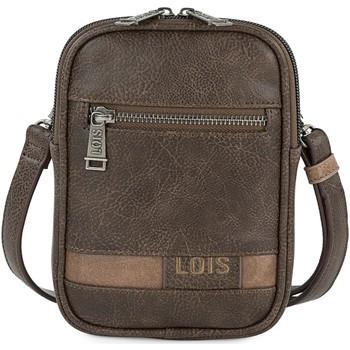Táskák Férfi Válltáskák Lois GRANT táska 310217 Barna