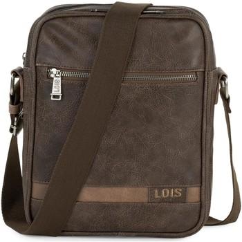 Táskák Férfi Válltáskák Lois GRANT táska 310226 Barna