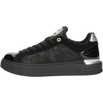 Cipők Női Rövid szárú edzőcipők Colmar BRADBURYH1GLOOM Black