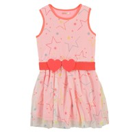 Ruhák Lány Rövid ruhák Billieblush / Billybandit U12646-Z40 Rózsaszín