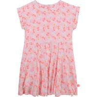 Ruhák Lány Rövid ruhák Billieblush / Billybandit U12650-Z40 Rózsaszín