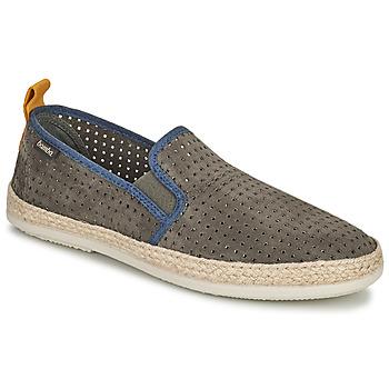 Cipők Férfi Gyékény talpú cipők Bamba By Victoria ANDRE ELASTICOS ANTELIN Szürke