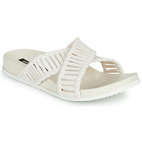 Cipők Női Papucsok Melissa COSMIC II & SALINAS Fehér