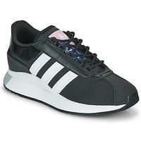 Cipők Női Rövid szárú edzőcipők adidas Originals SL ANDRIDGE W Fekete