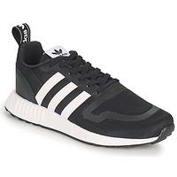 Cipők Férfi Rövid szárú edzőcipők adidas Originals SMOOTH RUNNER Fekete  / Rózsaszín