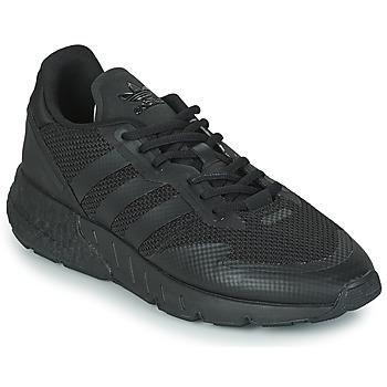 Cipők Rövid szárú edzőcipők adidas Originals ZX 1K BOOST Fekete