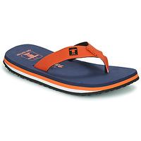 Cipők Férfi Lábujjközös papucsok Cool shoe ORIGINAL Kék