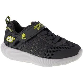 Cipők Gyerek Rövid szárú edzőcipők Skechers Dynalights K