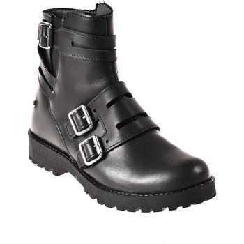 Cipők Gyerek Csizmák Melania ME6010F8I.B Fekete