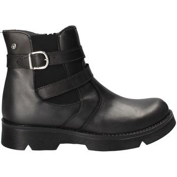 Cipők Gyerek Csizmák Melania ME6651F8I.A Fekete