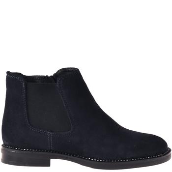 Cipők Fiú Csizmák Grunland PO1425 Kék