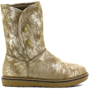 Cipők Gyerek Csizmák Lumberjack SG20901-002 S20 Barna