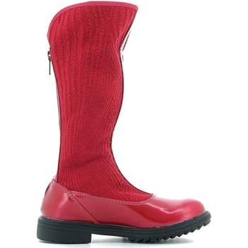 Cipők Gyerek Városi csizmák Lelli Kelly LK3656 Piros