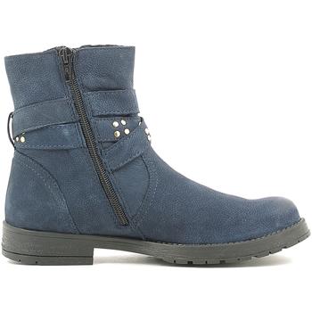 Cipők Gyerek Csizmák Holalà HL120008L Kék