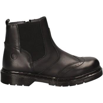 Cipők Gyerek Csizmák Melania ME6168F7I.A Fekete