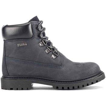 Cipők Gyerek Csizmák Lumberjack SB00101 012 D01 Kék