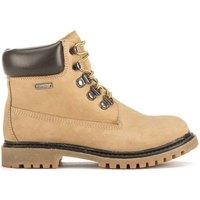 Cipők Gyerek Csizmák Lumberjack SB00101 012 D01 Sárga