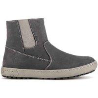 Cipők Gyerek Csizmák Lumberjack SB31903 001 D01 Kék