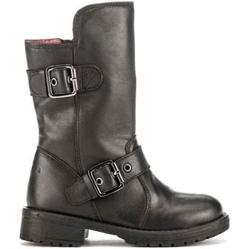 Cipők Gyerek Csizmák Lumberjack SG33001 002 B01 Fekete
