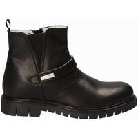 Cipők Gyerek Csizmák Balducci BRIC430 Fekete