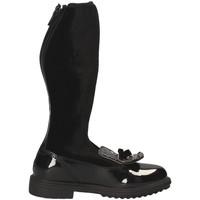 Cipők Lány Csizmák Lelli Kelly L17I7668 Fekete
