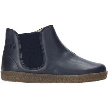 Cipők Gyerek Csizmák Falcotto 2501532 01 Kék