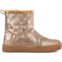 Cipők Gyerek Csizmák Lumberjack SG47703 003 A11 Barna