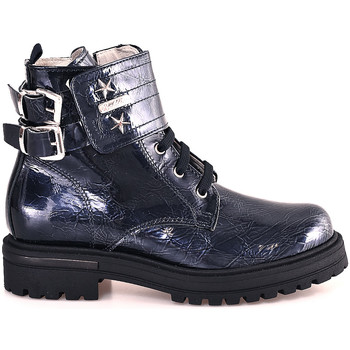 Cipők Gyerek Csizmák Balducci LEGER906 Kék