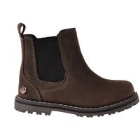 Cipők Gyerek Csizmák Lumberjack SB47303 002 B03 Barna
