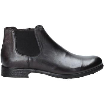 Cipők Férfi Csizmák Exton 3117 Szürke