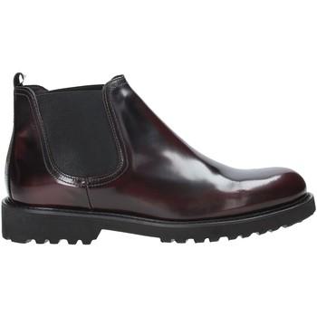 Cipők Férfi Csizmák Exton 465 Piros