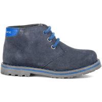 Cipők Gyerek Csizmák Lumberjack SB64509 001 A01 Kék