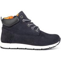 Cipők Gyerek Csizmák Lumberjack SB65301 001 M23 Kék