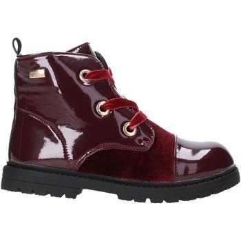 Cipők Gyerek Csizmák Miss Sixty W19-SMS619 Piros