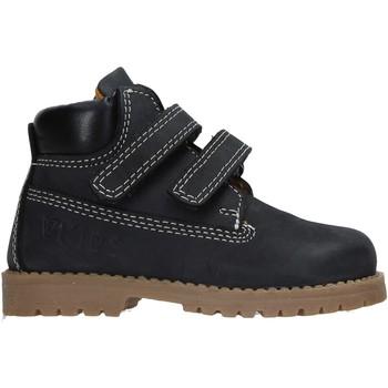 Cipők Gyerek Csizmák Valleverde 36801 Kék